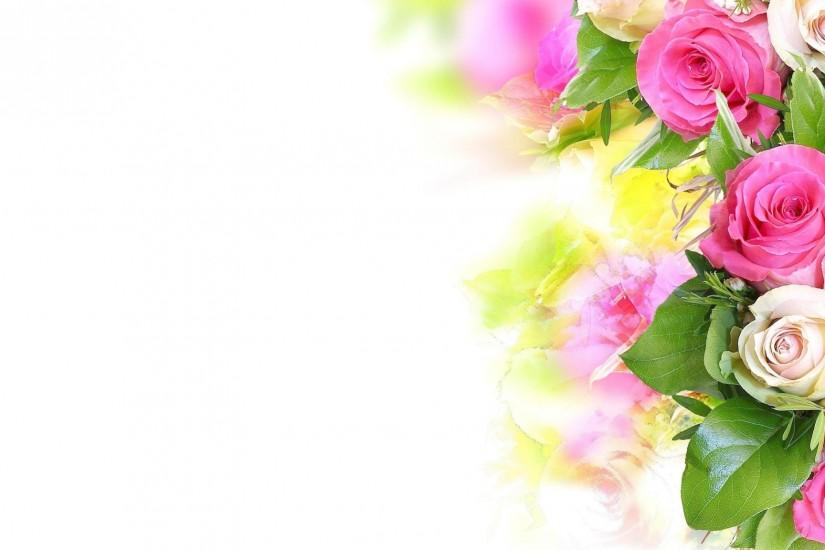 beautiful flower background 2048x1152 free download