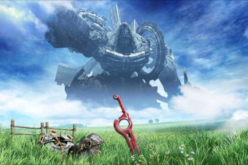 xenoblade chronicles 1920x1080 wallpaper 1920x1080 for meizu