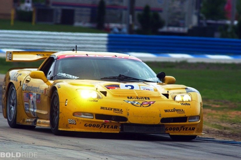 ... Dale Earnhardt Jr. Is. 2001 Chevrolet Corvette C5 R 20 Supercar  Supercars Race Racing O Wallpaper 2000x1308 88418 WallpaperUP ...