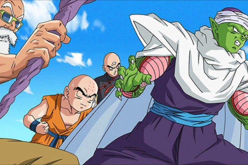 Master Roshi power level in the Revival of F