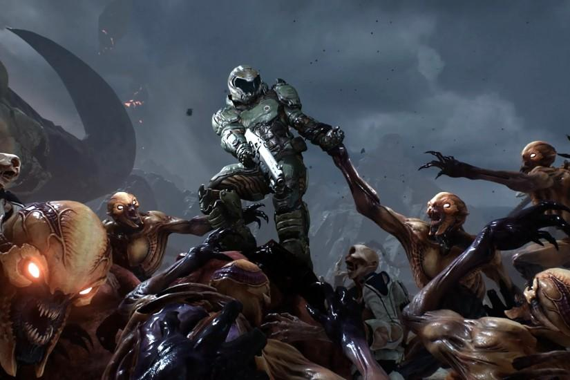 top doom wallpaper 1920x1080 free download