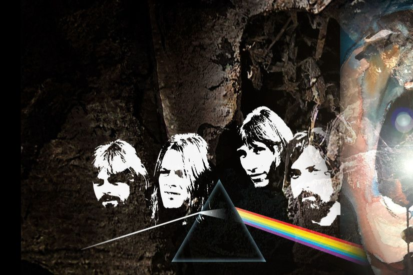 ... hd wallpapers scream against the wall under pink floyd ...
