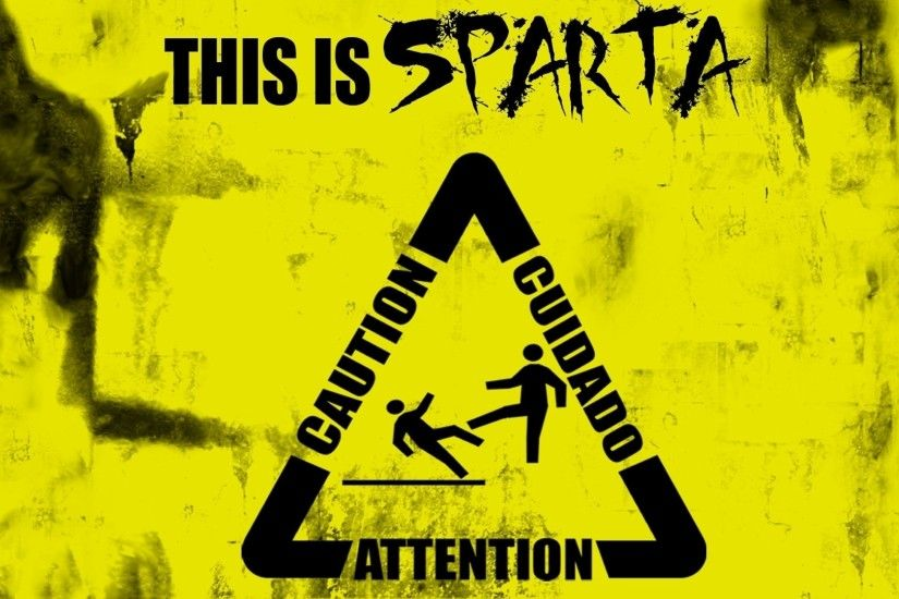 This is Sparta [3] wallpaper