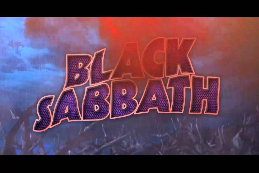 Black Sabbath Wallpaper 183 ① Download Free Full Hd