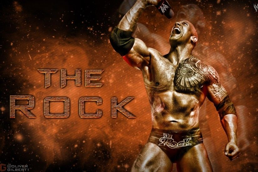 The Rock HD Images 10