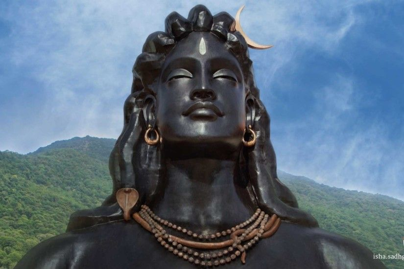 Adiyogi Wallpapers. Desktop Mobile
