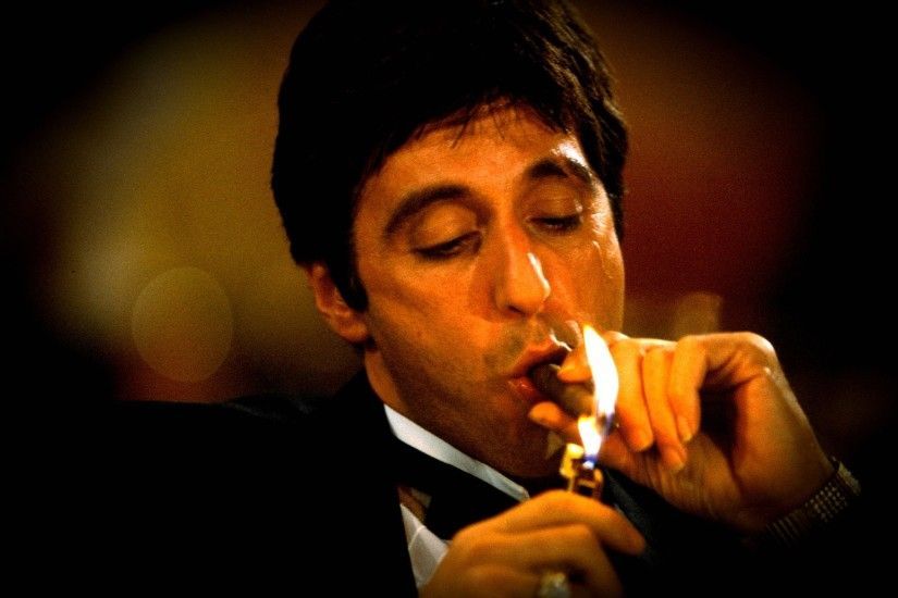 Image: Wallpaper-Scarface Wallpapers-NF369.jpg