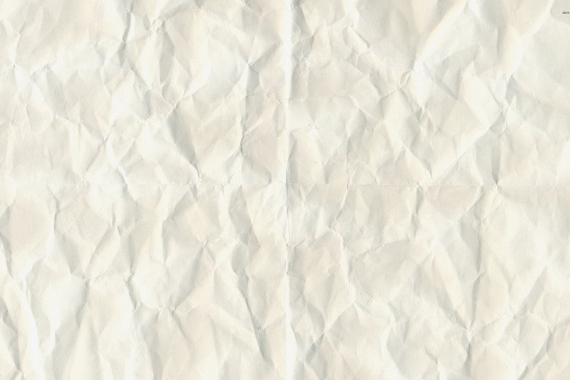 ... White crumpled paper wallpaper 2560x1600 ...