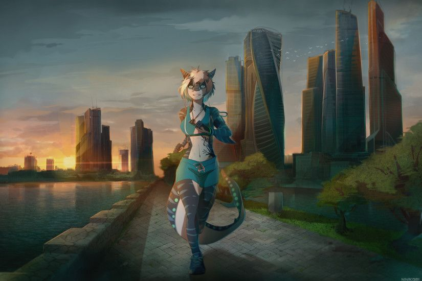 Furry Wallpapers - Part 6