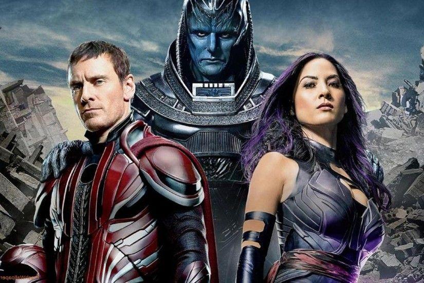 Watch X-Men Apocalypse (2016) Movie Online Free