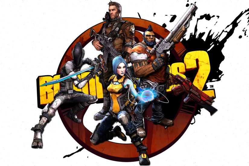 Borderlands 2 1.40 lands on Steam with new Ultimate Vault Hunter mode
