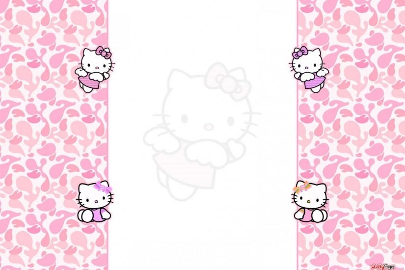 Download Blog For Hello Kitty Wallpaper 1920x1440 | Full HD Wallpapers