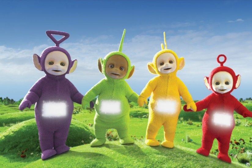 The reimagined Teletubbies of today are designed to appeal to today's  tech-savvy toddlers and the new episodes present relatable storylines and  new techy ...