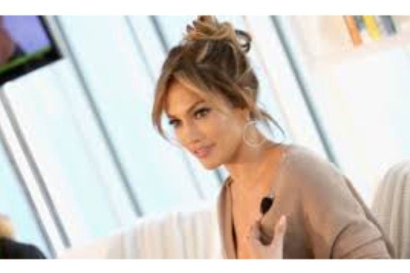 Beautiful 2016 Jennifer Lopez 4K Wallpaper