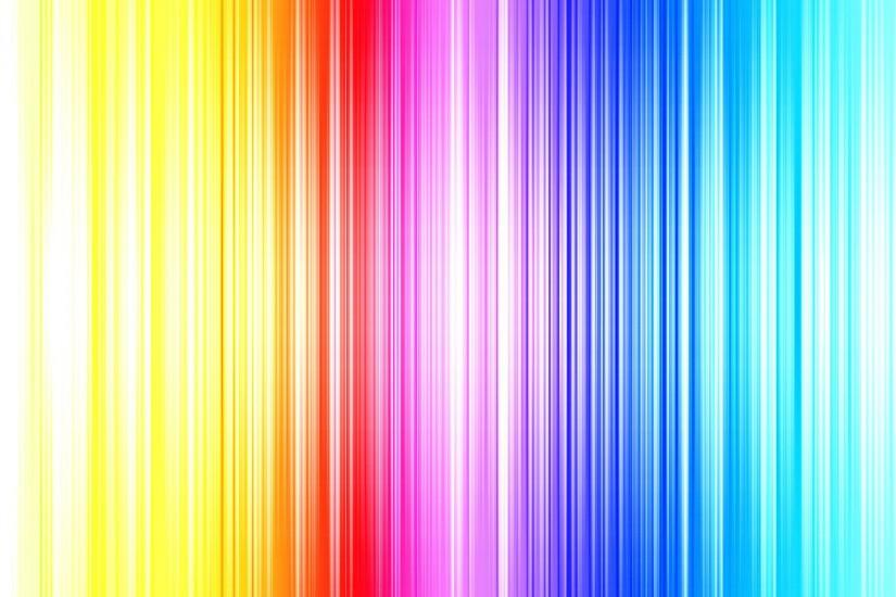 Bright Color Wallpaper HD.