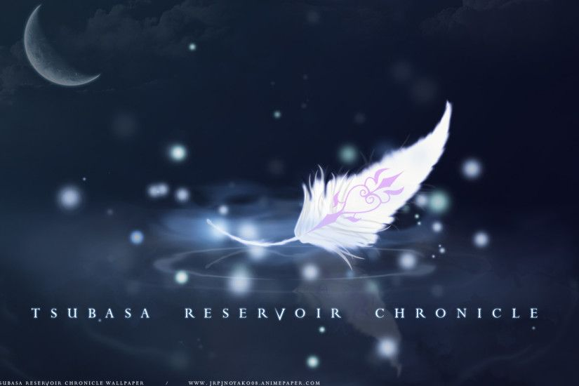 Tags: Anime, Tsubasa: RESERVoir CHRoNiCLE, Wallpaper