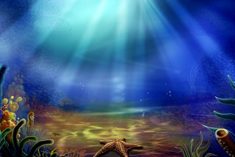 Homepage » Underwater » Underwater HD wallpaper 1920x1080 (8)