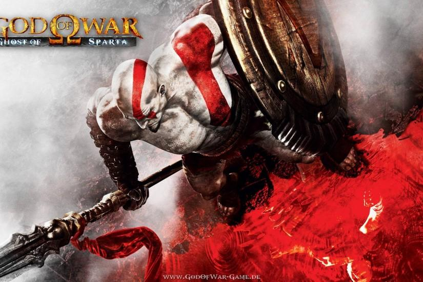 Images For > God Of War Wallpaper Hd 1080p