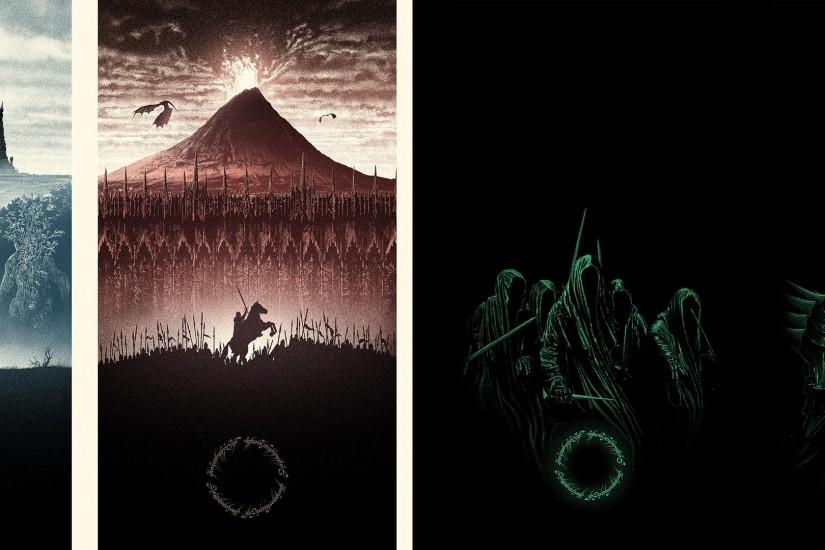 lotr wallpaper 3840x1080 for iphone