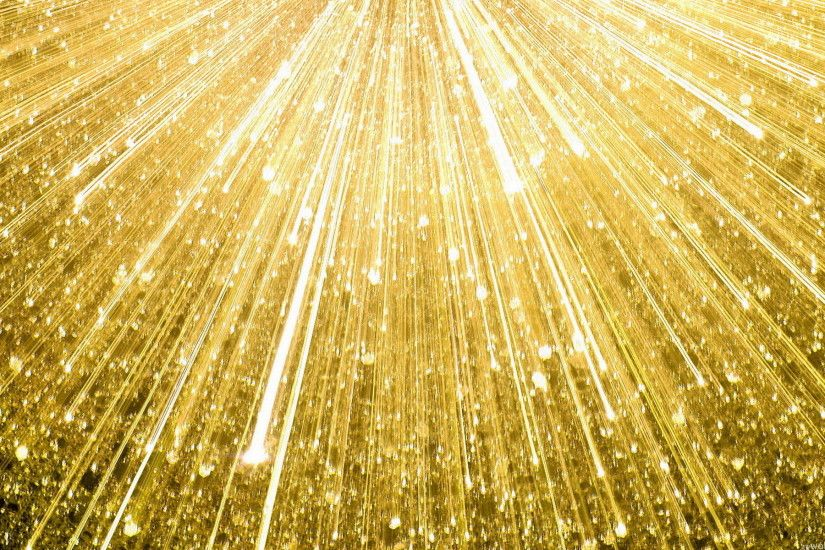 Background Gold Color 06 Wallpaper
