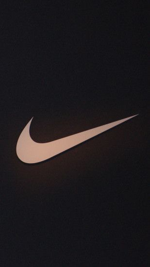 Nike Logo htc one wallpaper