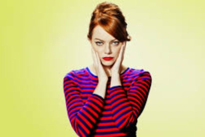 Spiderman 4K Emma Stone Wallpaper