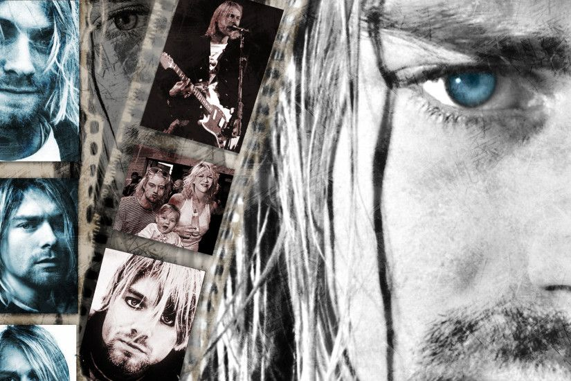 Nirvana Band Wallpapers