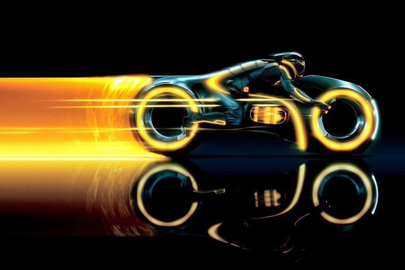 Widescreen Wallpapers of Tron 4K - Popular Pics - HD Wallpapers