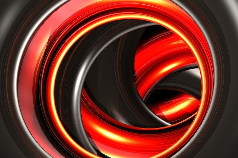 Black, And, Red, D, Abstract, Images, Hd, Desktop,