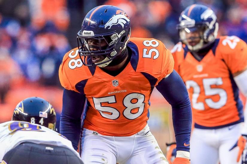 Broncos have Super Bowl strength in their defensive numbers | NFL |  Sporting News