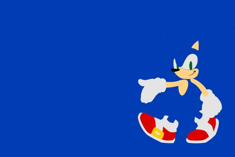 popular sonic the hedgehog wallpaper 1920x1080 for pc