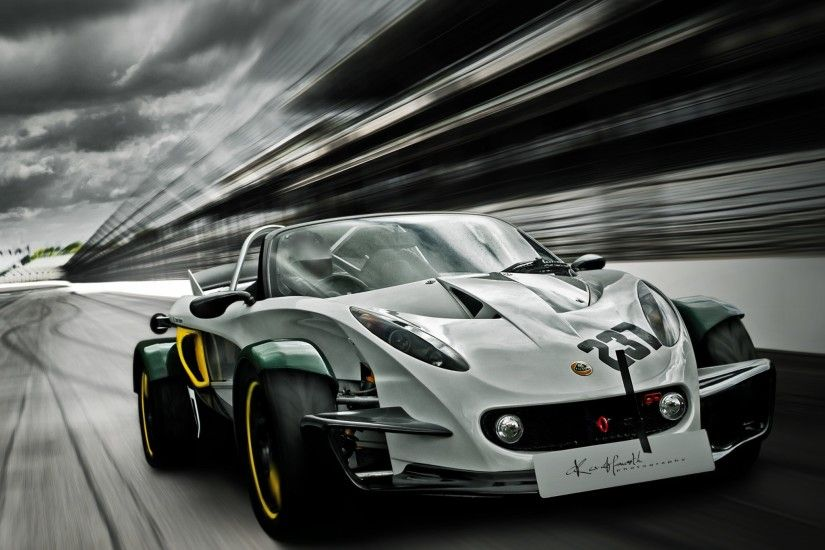 eBay Find of the Day: 2000 Lotus 340R, claimed only street-legal .