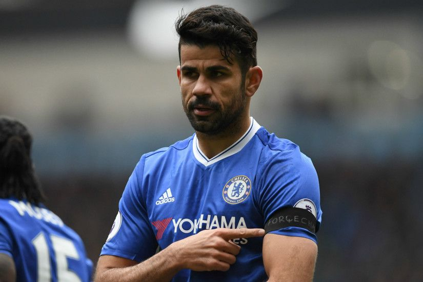 Download Diego Costa HD Image