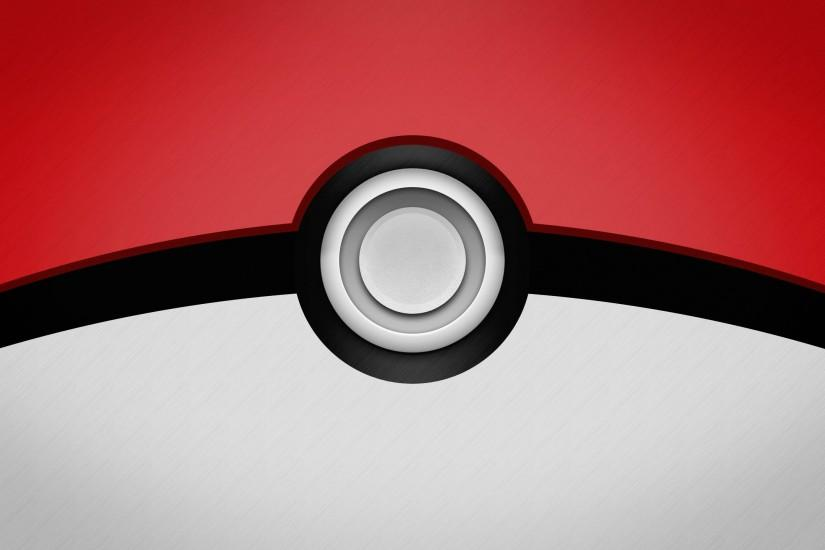 Made this pokeball wallpaper for fun (2560 x 1440). Will take requests for  different resolutions.