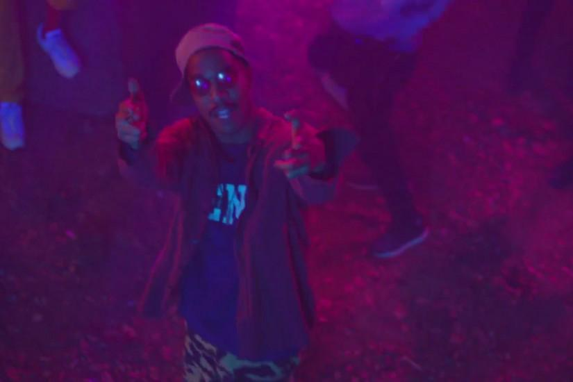 "Kid Cudi – ""Surfin'"" Video (Feat. Jaden Smith, Willow Smith, & A$AP Rocky)  - Stereogum"