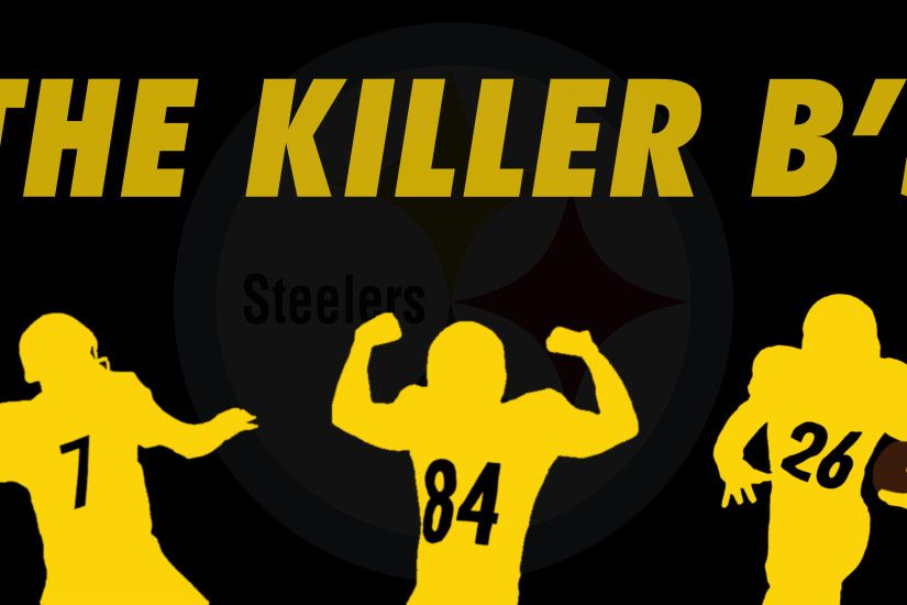 :D | Pittsburgh Steelers: Got 6 .