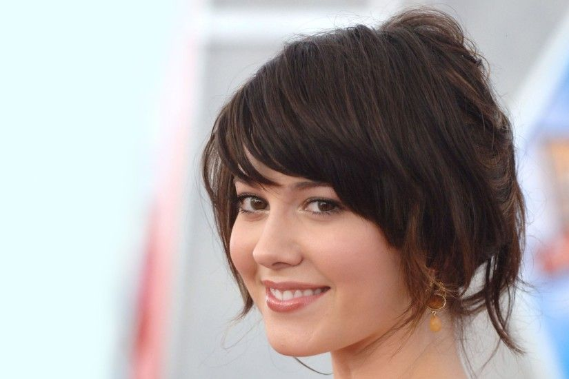 Hot Girls and Models Wallpapers. Previous Wallpaper. Beautiful American  Actress Celebrity Mary Elizabeth Winstead ...