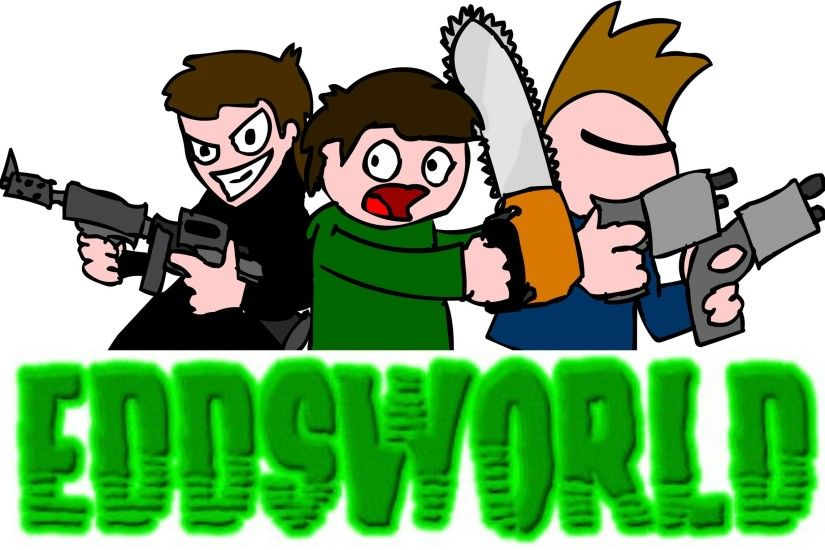 Eddsworld Christmas 2004 by eddsworld