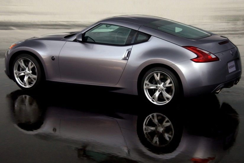 Nissan 370Z Wallpaper Nissan Cars Wallpapers