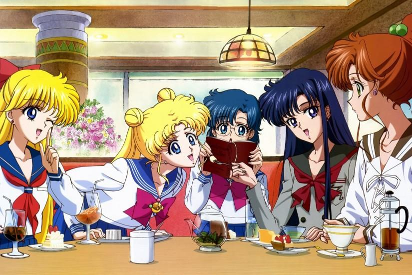... Sailor Moon Crystal Fanart | Wallpapers | Pinterest | Sailor moon .