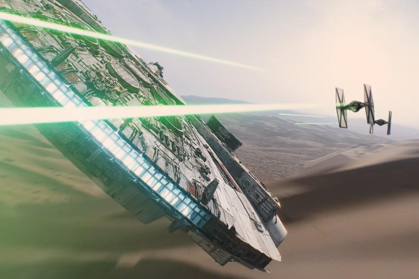 new star wars the force awakens wallpaper 2035x1145