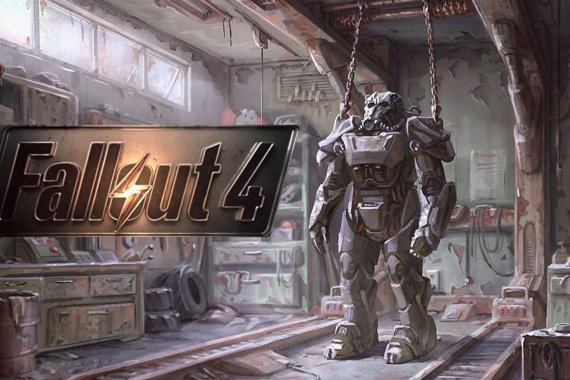 full size fallout 4 background 1920x1080