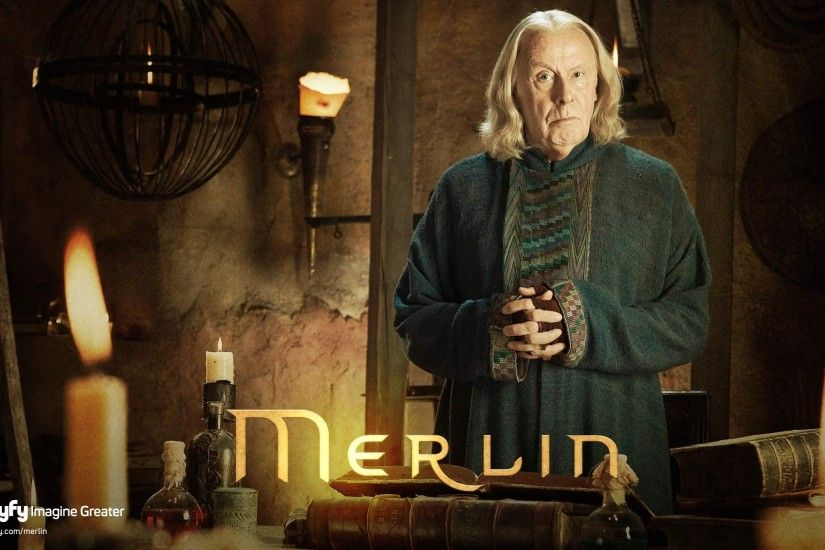 Merlin TV Series HD wallpapers #32 - 1920x1200.