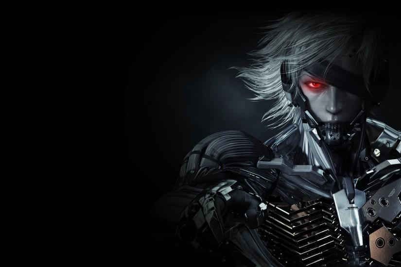 Raiden mgs rising hd wallpaper by liquidraiden-d47x1vk wallpaper |  1920x1080 | 472857 | WallpaperUP