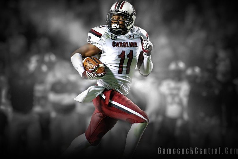 Wallpaper Wednesday: Pharoh Cooper