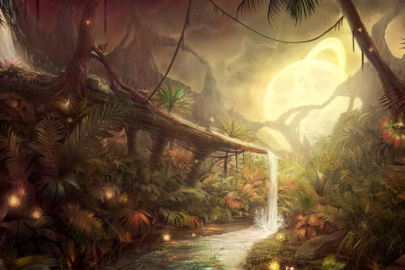 fantasy backgrounds 1920x1080 download free