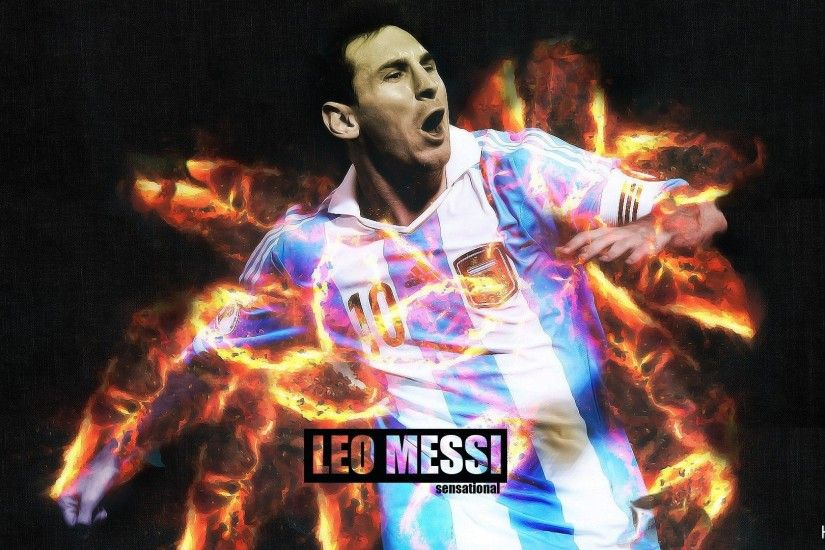 Lionel Messi Wallpaper HD 2014 Download Free | HD Wallpapers High .