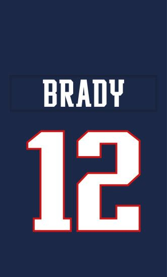 "iphone-wallpapers-nfl: "" Tom Brady """
