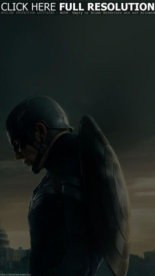 Captain America Sad Hero Film Marvel Android wallpaper - Android HD  wallpapers