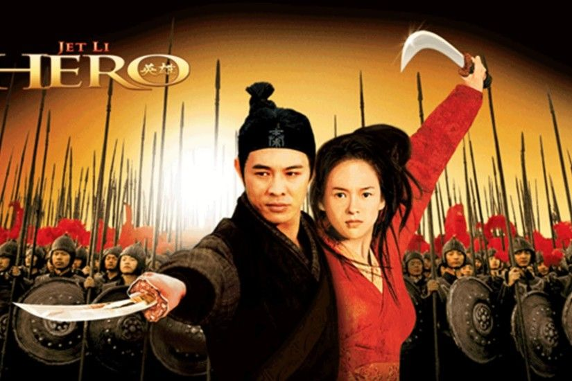 Hero | Official Trailer (HD) - Jet Li, Donnie Yen, Maggie Cheung | MIRAMAX  - YouTube